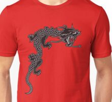 Hidden Dragon Unisex T-Shirt