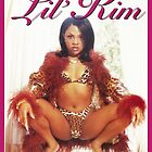 Lil Kim Squat by diamonddnaizon