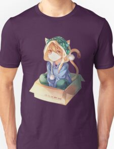 Noragami - Yukine T-Shirt