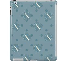 BLU Spy iPad Case/Skin
