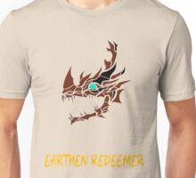Earthen Redeemer Unisex T-Shirt