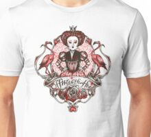 Off With His Head Unisex T-Shirt