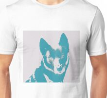 Dog Love - Gilly Unisex T-Shirt