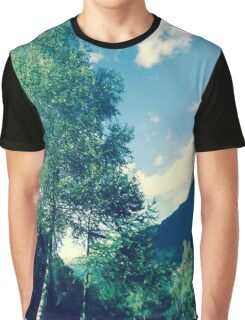Birch Graphic T-Shirt