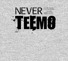 Never Mess with Teemo Classic T-Shirt