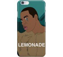 Lemonade - Beyoncé/ Jay-Z iPhone Case/Skin