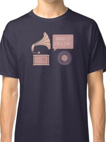 The Player Classic T-Shirt