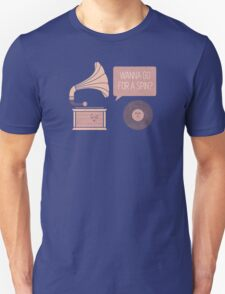 The Player Unisex T-Shirt