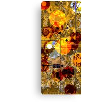 COMPOSITION 1 Canvas Print