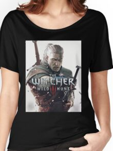 the witcher Women's Relaxed Fit T-Shirt