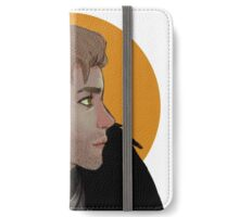 cullen iPhone Wallet/Case/Skin