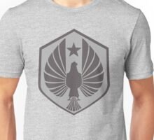 Pan Pacific Defense Corps (light) Unisex T-Shirt