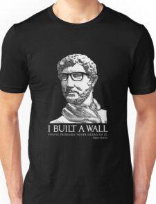 Hipster Hadrian Unisex T-Shirt