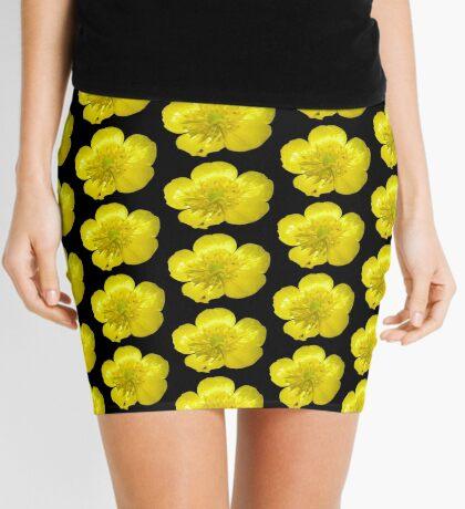 Buttercup Mini Skirt