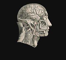 Anatomy Head Unisex T-Shirt