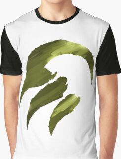 Temur Frontier Graphic T-Shirt