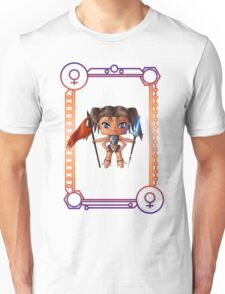 Women Are From Venus - And They Have Four Arms Unisex T-Shirt