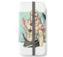 Cody_big city devil iPhone Wallet/Case/Skin