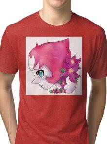Pearl Fanart From Steven Universe Tri-blend T-Shirt