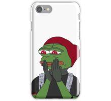 TYLER JOSEPH PEPE iPhone Case/Skin