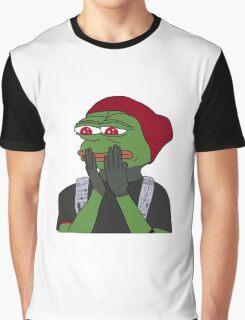 TYLER JOSEPH PEPE Graphic T-Shirt