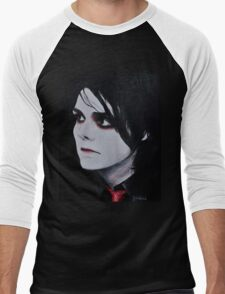 Gerard Way Men's Baseball ¾ T-Shirt