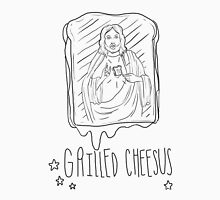 Grilled Cheesus Unisex T-Shirt