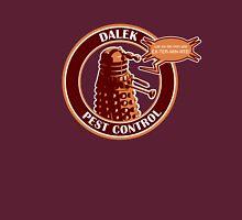 Dalek Pest Control Unisex T-Shirt