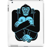 Mardy Chimp iPad Case/Skin
