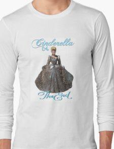 After midnight. A princess fairytale Long Sleeve T-Shirt