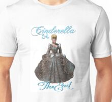 After midnight. A princess fairytale Unisex T-Shirt