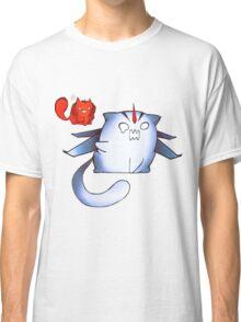 TFP Starscream and Knockout dumpling cats  Classic T-Shirt
