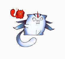 TFP Starscream and Knockout dumpling cats  Unisex T-Shirt