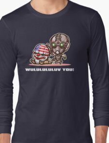 Payday Long Sleeve T-Shirt