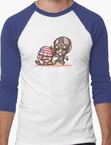 Payday Men's Baseball ¾ T-Shirt
