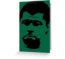 Ooh Aah Paul Guevara Greeting Card