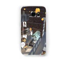 The Bar Samsung Galaxy Case/Skin