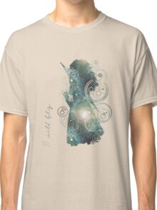 Touch the Stars Classic T-Shirt