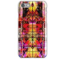 COMPOSITION 2 iPhone Case/Skin