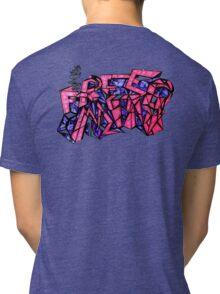 FREE MIND Tri-blend T-Shirt