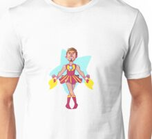 Sailor Iron Unisex T-Shirt