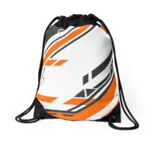 CSGO | Asiimov Pattern v2 Drawstring Bag