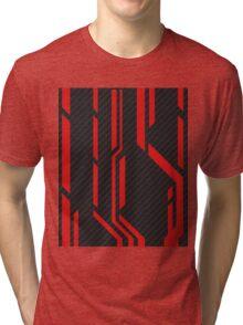CSGO | Redline Pattern Tri-blend T-Shirt