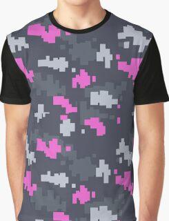 CSGO | Pink DDPAT Camo Graphic T-Shirt