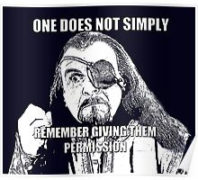 Simply Remember Poster
