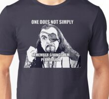 Simply Remember Unisex T-Shirt