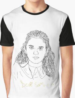 Suzy - Moonrise Kingdom  Graphic T-Shirt