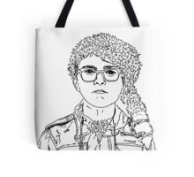 Sam - Moonrise Kingdom Tote Bag