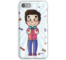 Bow Tie Day iPhone Case/Skin