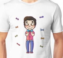 Bow Tie Day Unisex T-Shirt